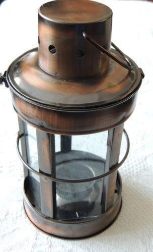 antique metal candle holder ebay. Black Bedroom Furniture Sets. Home Design Ideas