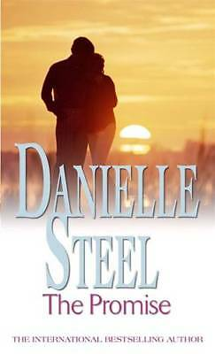 The Promise, Steel, Danielle, New, Book