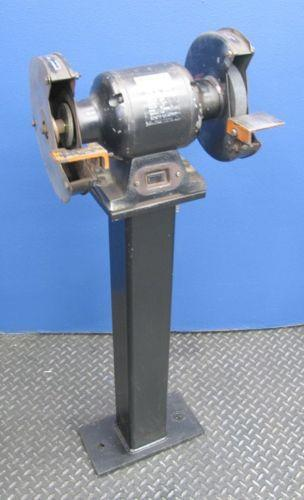Pedestal Buffer Business Amp Industrial Ebay