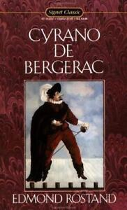 an analysis of the story cyrano de bergerac Even the anti-social plays of cyrano de bergerac and night of the iguana cyrano is obviously a much better illustration of an analysis of god of the lures by.