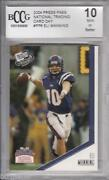 2004 Press Pass Eli Manning