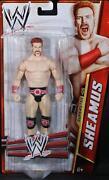 WWE Sheamus Figure
