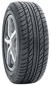 Ohtsu 30423865 FP7000 All-Season Radial Tire - 245/45R18 96W