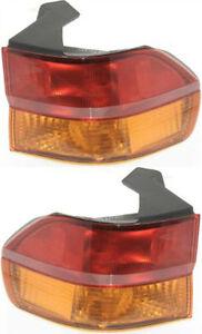 HONDA ODYSSEY TAIL LAMP LH 02-04 HQ