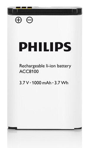 Philips Li-Ion-Akku ACC 8100, ACC8100/00 digital