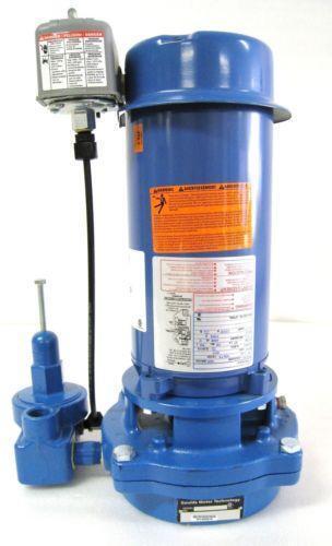 Vertical Electric Motor Ebay