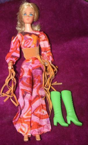 Barbie Clothes 70s Ebay