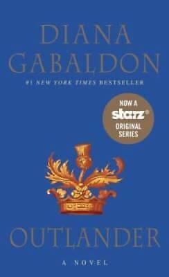 Outlander - Mass Market Paperback By Gabaldon, Diana - GOOD