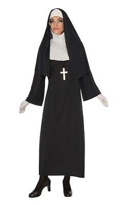 Filmes Completos Halloween (Sorella Suora Atto Costume Adulto Halloween Film Donne Religioso)