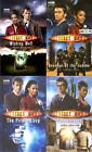 Doctor Who Book Set
