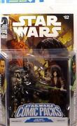 Star Wars Comic Pack