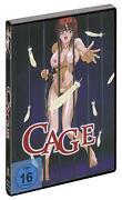 Manga DVD
