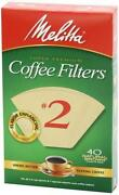 #2 Cone Coffee Filters