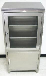 Best Of Used Strong Hold Cabinets