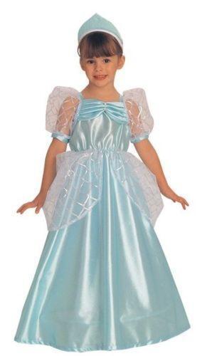 Girls Halloween Costumes Cinderella Ebay