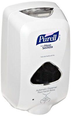 Gojo Purell Tfx Touch-free Foam Hand Sanitizer Dispenser - Automatic - 1.27