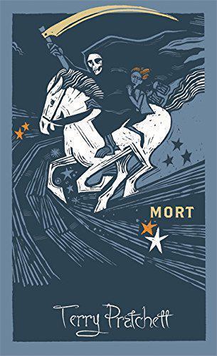 Mort: Discworld: The Death Collection (Discworld Hardback Library), Pratchett, T