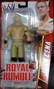 WWE Action Figures John Cena