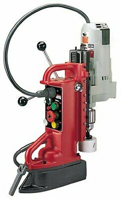 Milwaukee 4206-1 - Adjustable Position Electromagnetic Drill Press 34 Motor