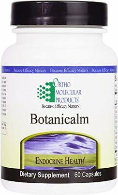 Ortho Molecular Product Calmatrol - 60 Vegetarian Capsules