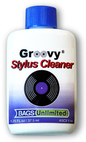 Bags Unlimited Ascf-114 1.25Oz Stylus Care Fluid - Accessories