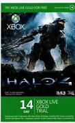Xbox Live 14 Day