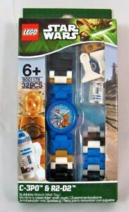 Lego Star Wars C-3PO & R2-D2 Limited Edition Watch London Ontario image 1