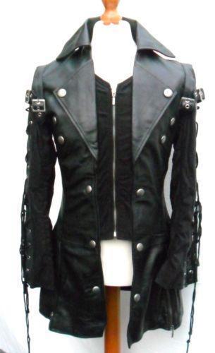 Steampunk Coat Mens   eBay