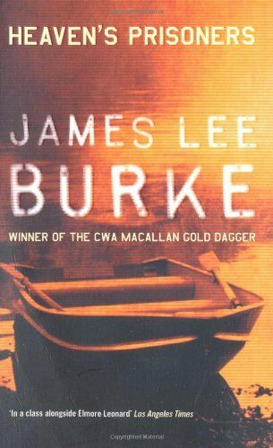 Heaven's Prisoners,James Lee Burke- 9780753820322