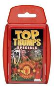 Old Top TRUMPS