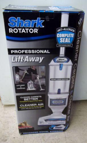 Shark Rotator Professional Lift Away Vacuum Ebay