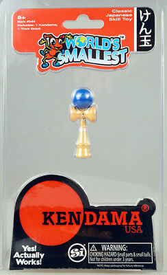 World's Smallest: Kendama (Random Color) [New Toy] Toy