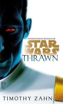 Thrawn (Star Wars) by Timothy Zahn (author)