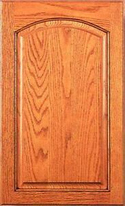 Oak Cabinet Doors  sc 1 st  eBay & Oak Door | eBay pezcame.com