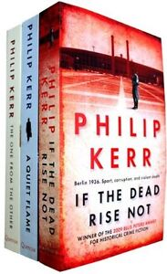 Philip-Kerr-Collection-3-Books-Philip-Kerr-NEW-PB-B