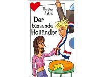 Der küssende Holländer Niedersachsen - Harpstedt Vorschau