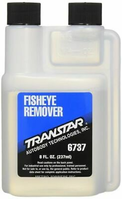 Fisheye Remover 8 Oz Bottle