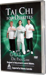 Tai-Chi-For-Diabetes-Dr-Paul-Lam-Exercise-Fitness-Health-DVD-NEW-UNSEALED