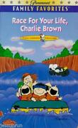 Race for Your Life Charlie Brown