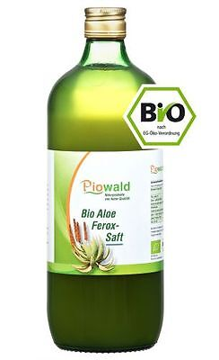 BIO Aloe Ferox Saft - 1 Liter (23,90€/L)