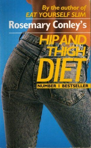 Rosemary Conley's Hip and Thigh Diet,Rosemary Conley