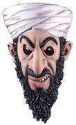 Terrorist Costume