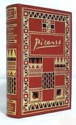 Picasso Book Signed