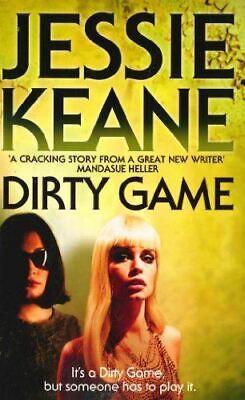 Dirty Game by Jessie Kane, (Paperback -?â?é?é?á1 Jan 2011), Very Good, Paperback