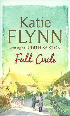 Full Circle,Katie Flynn (writing as Judith Saxton)