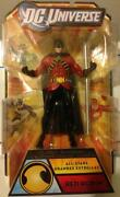 Red Robin Action Figure