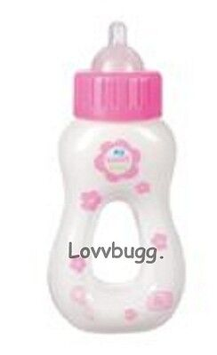 Lovvbugg Milk Bottle for Bitty Baby and Many Others Doll Accessory