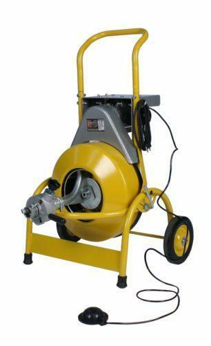 Ridgid Sewer Business Amp Industrial Ebay