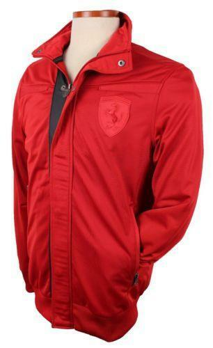 Puma ferrari jacket women