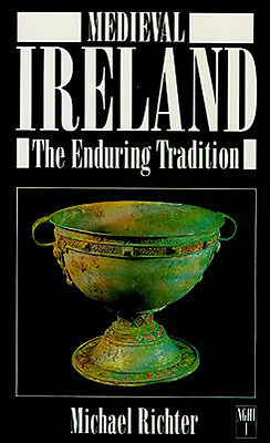 Medieval Ireland History 4-16th Century Vikings Normans Society Culture Religion